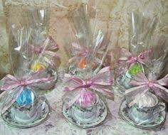 Miniature Tea Cups Favors by Tea Tea Cup Favors Completed Projects