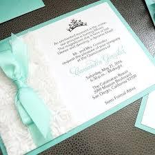 unique quinceanera invitations packed with unique and elegant