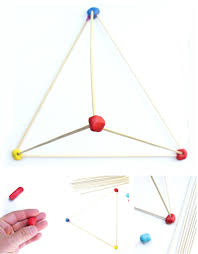 engineering for kids skewer structures babble dabble do