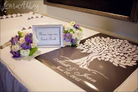 wedding guest sign in book wedding guest book ideas alternatives irwin pa
