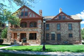 Colorado Small House by Tour Our Campus U2022 Conference Services Colorado College