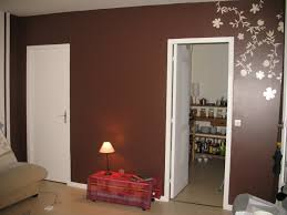 peinture chocolat chambre frais peinture pour mur de chambre ravizh com