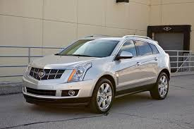 cadillac suv prices 2011 cadillac srx overview cars com