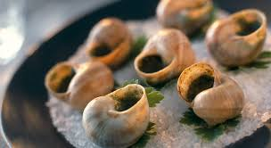 escargot cuisine une recette simple à réaliser d escargots de bourgogne