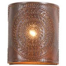 Tin Wall Sconce Wall Sconce Lighting Tin Walls Wall Sconces And Walls