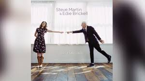 how does steve martin and edie brickell u0027s second album compare to
