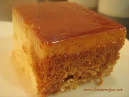 cake recipe custard cake recipe panlasang pinoy