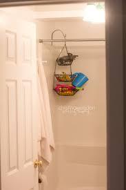 bathroom toy storage ideas dandelions on the wall diy solution bath toy storage