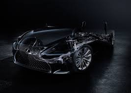 luxury lexus 2017 new 2017 lexus ls confirmed for detroit motor show by car magazine