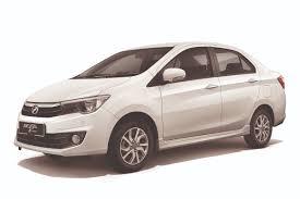 malaysia 24 july 2015 nissan perodua bezza enhancements for malaysia version enters