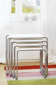 Thonet Sofa Thonet Set B 9 By Marcel Breuer 1925 26 Designer Furniture By