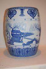 chinese garden stool ebay