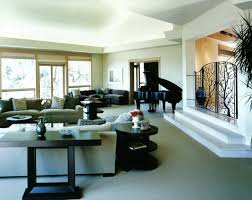 Vase Home Decor Black Piano Body Beside Comfortable Couch Right For Piano