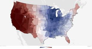 Usa Climate Map by 2014 National Temperature Recap Noaa Climate Gov