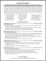 winning resume template executive resume writer laura smith
