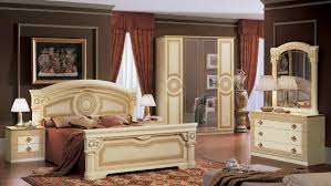 aida ivory w gold camelgroup italy classic bedrooms bedroom