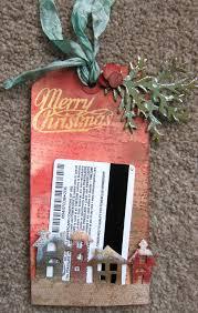 tracey shenton christmas gift tag