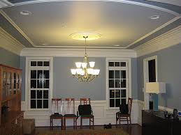 house building ideas home ideas tray ceiling faux with molding vaulted step knowhunger