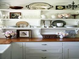 open shelves in kitchen ideas best kitchen shelving ideas open shelves kitchen open shelving