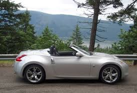 nissan 370z roadster review 2010 nissan 370z roadster supercars net