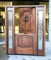Exterior Doors Utah Knotty Alder Front Doors Knotty Alder Exterior Doors Utah