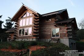 Home Design For Retirement An Awesome And Pass Log Home A Log Home For Retirement Log