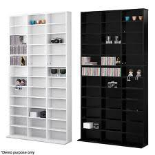 cd storage cabinet ebay