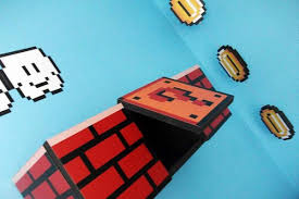13 fun pieces of classic video game home decor homes and hues