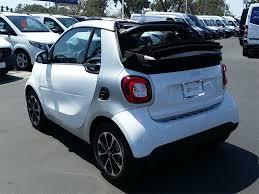 new 2017 smart smart fortwo cabriolet cabriolet in san diego