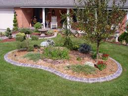 Landscaping For Curb Appeal - landscaping ideas for front of house lotusepcom creating curb