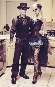 Good Scary Halloween Costumes 25 Scary Couples Costumes Ideas Scary