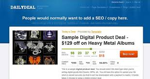 12 best group buying u0026 daily deal wordpress themes