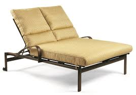 Double Chaise Lounge Chair Chair U0026 Sofa Interesting Chaise Lounge Cushions For Better Chaise