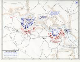 Battle Of Gettysburg Map Department Of History American Civil War