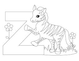 alphabet animals coloring pages alphabet animals alphabet