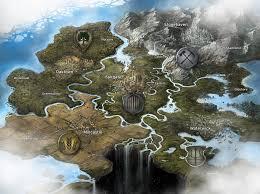 Fantasy Map Fantasy Game Map By Jbrown67 On Deviantart