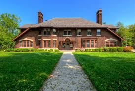 euclid ohio mansion for cleveland weddings parties and corporate