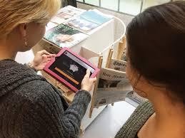 bibliotheken thurgau die bibliothek spielerisch entdecken mit der lern app actionbound