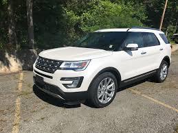 Ford Explorer Build - eufaula ford inc ford dealership in eufaula ok