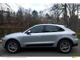 porsche macan 2015 for sale 2015 porsche macan s in rhodium silver metallic photo 3 b55949