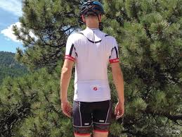 Sun Protective Cycling Clothing Review Castelli Climber U0027s 2 0 Jersey Road Bike News Reviews
