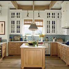 Wood Cabinet Colors Kitchen Best 25 Two Toned Cabinets Ideas On Pinterest Redoing Kitchen