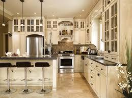 armoire de cuisine stratifié chalet de montagne cuisine bois chêne stratifié