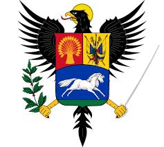 Venezuela Flag Colors Alternate Coat Of Arms Of Venezuela By Angelalado On Deviantart