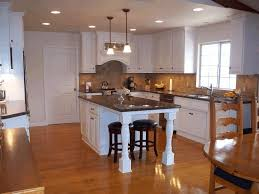 ideas for small kitchen islands kitchen island ideas for small kitchen beige bevel stone tile