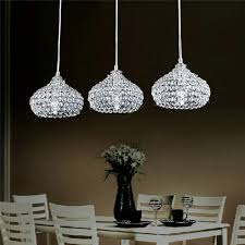 compare prices on light kitchen island online shopping buy low mamei free shipping kitchen island 3 lights crystal modern pendant lamp height adjustable led bulbs is