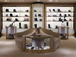 harrods shoe salon u2014 shed u2014 interior architecture u0026 design