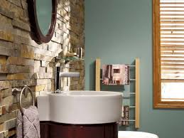 Great Powder Rooms Affordable Natural Design Famous Interior Designers That Has Stone