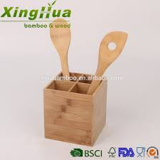 Bamboo Utensil Holder Kitchen Utensil Stand Kitchen Utensil Stand Suppliers And