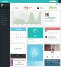 52 bootstrap dashboard themes u0026 templates free u0026 premium templates